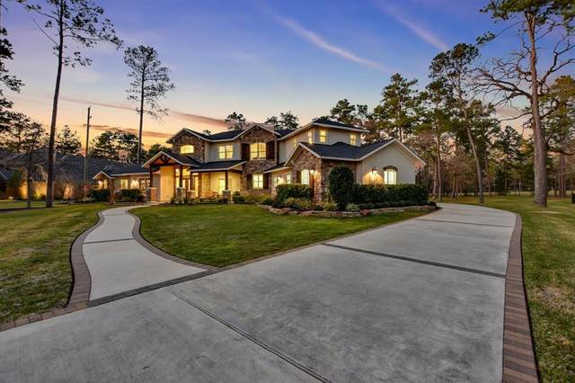 28223 Meadow Forest, Magnolia, TX 77355 (MLS #20001607) :: Giorgi Real Estate Group
