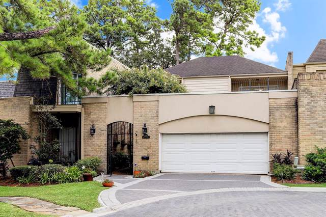 10158 Memorial Drive, Houston, TX 77024 (MLS #20018205) :: The Heyl Group at Keller Williams