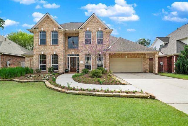 20115 Mansfield Park Lane, Spring, TX 77379 (MLS #20048892) :: Fairwater Westmont Real Estate