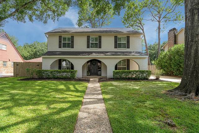 10731 Holly Springs Drive, Houston, TX 77042 (MLS #20062519) :: The Queen Team