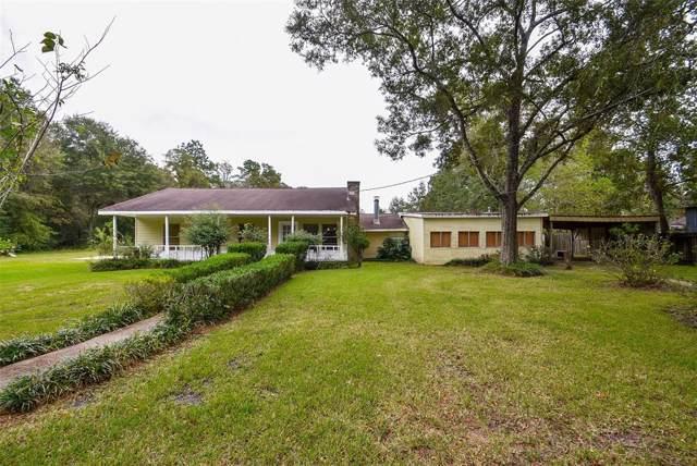 19265 Oak Canyon Drive, Conroe, TX 77385 (MLS #20073063) :: Texas Home Shop Realty