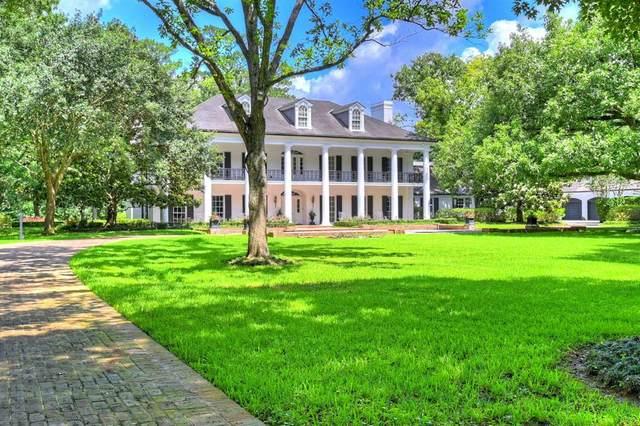 333 W Friar Tuck Lane, Houston, TX 77024 (MLS #20114033) :: Connect Realty