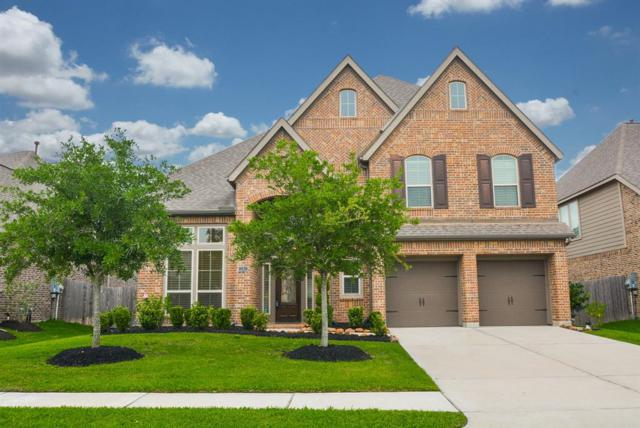 12411 Floral Park Lane, Pearland, TX 77584 (MLS #20127693) :: Texas Home Shop Realty