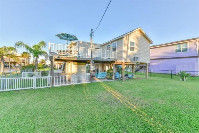 4006 Reeves Drive, Galveston, TX 77554 (MLS #20152642) :: Connect Realty