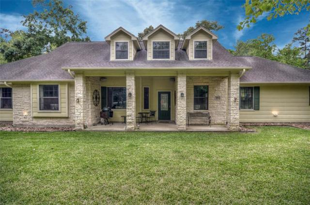 106 Forest Wind Court, Montgomery, TX 77316 (MLS #20186675) :: The Home Branch