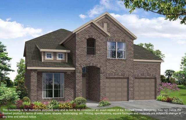 23618 Batesville Court, Katy, TX 77493 (MLS #20202912) :: The Property Guys