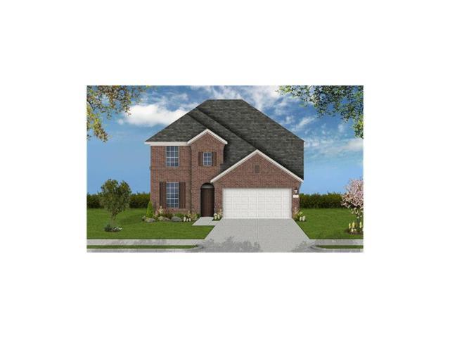 2602 Ivy Wood, Conroe, TX 77385 (MLS #20219287) :: Texas Home Shop Realty
