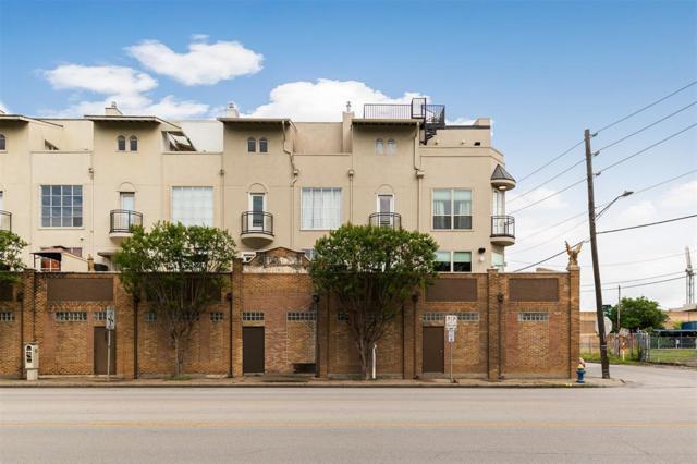 2602 Washington Avenue A, Houston, TX 77007 (MLS #20229171) :: Texas Home Shop Realty