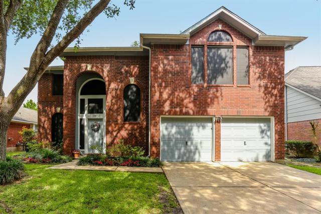 107 Rolling Plains Drive, Sugar Land, TX 77479 (MLS #20256725) :: Texas Home Shop Realty