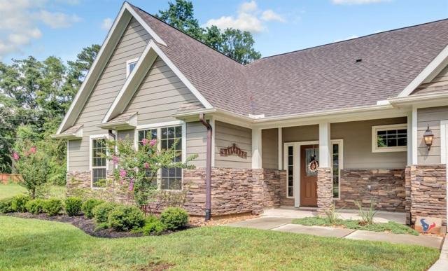 15706 Corinthian Way, Willis, TX 77318 (MLS #20284543) :: Giorgi Real Estate Group