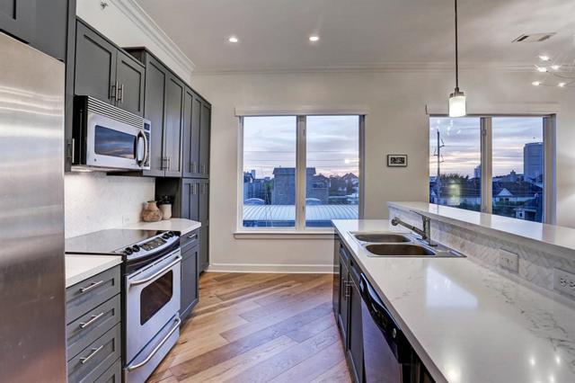 1900 Genesee Street #306, Houston, TX 77006 (MLS #20285677) :: Krueger Real Estate