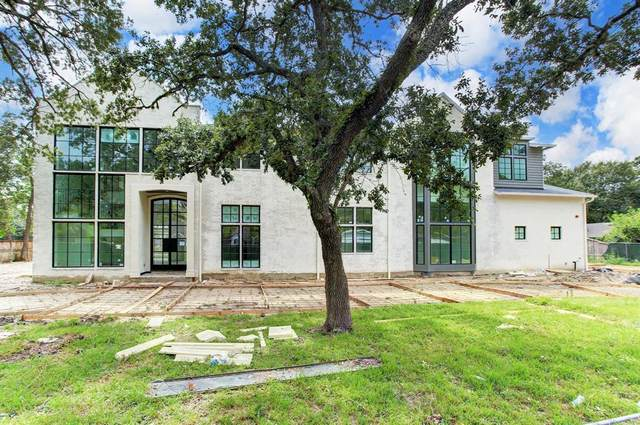 11219 Hermosa Court, Houston, TX 77024 (MLS #20297413) :: All Cities USA Realty