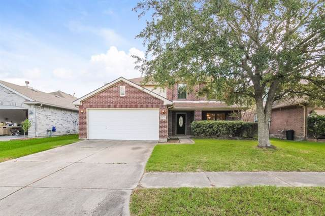 7707 Hunters Peak Lane, Baytown, TX 77523 (MLS #20341768) :: The Heyl Group at Keller Williams
