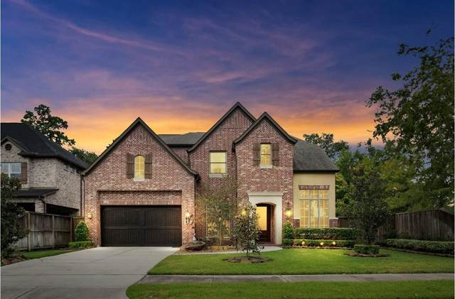 12851 Butterfly Lane, Houston, TX 77024 (MLS #20366012) :: Connect Realty