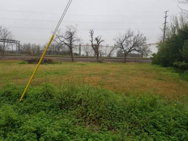 0 Lawndale, Houston, TX 77012 (MLS #20431725) :: Texas Home Shop Realty