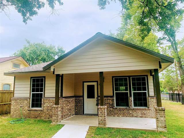 523 N Gaillard Street, Baytown, TX 77520 (MLS #20483053) :: The SOLD by George Team