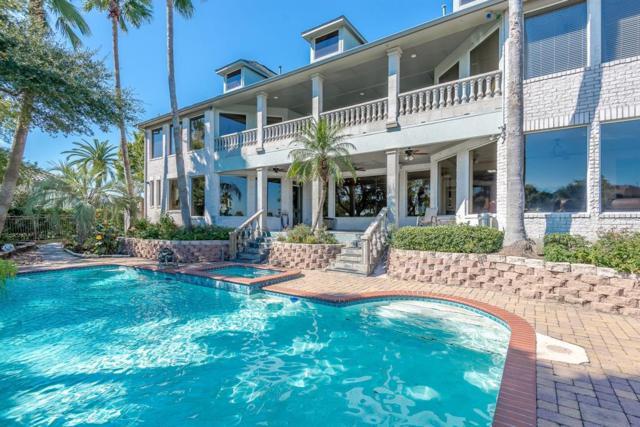 1618 Shoreline Court, Seabrook, TX 77586 (MLS #20486077) :: Texas Home Shop Realty