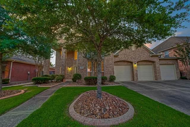 8522 Rising Oak Lane, Katy, TX 77494 (MLS #20544153) :: The Property Guys
