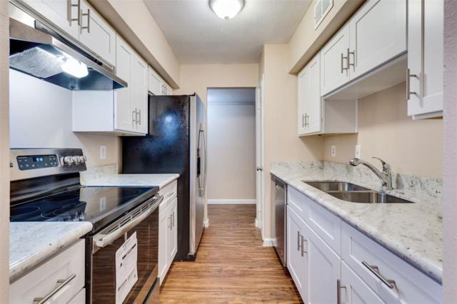 3535 Nasa Parkway #39, Seabrook, TX 77586 (MLS #20566869) :: Texas Home Shop Realty