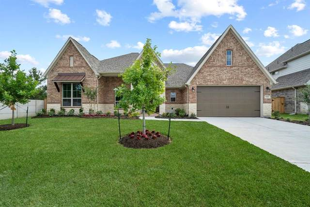 3322 Opal Stone Court, Kingwood, TX 77365 (MLS #20590567) :: The SOLD by George Team