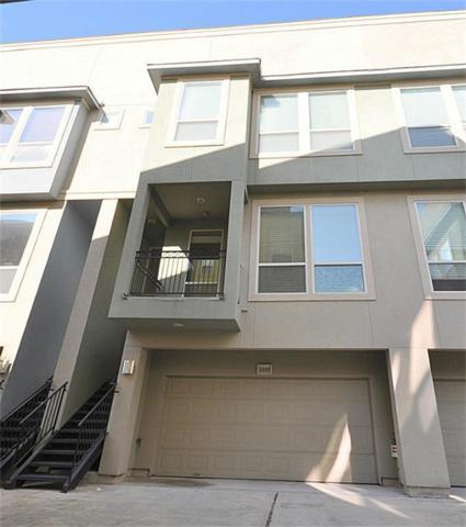 5448 Crooms Street, Houston, TX 77007 (MLS #20591861) :: Texas Home Shop Realty