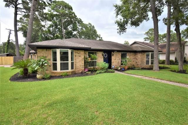 2918 Frostwood Circle, Dickinson, TX 77539 (MLS #20598983) :: Rachel Lee Realtor