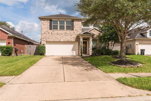 6176 Warrington Lane, League City, TX 77573 (MLS #20609375) :: Phyllis Foster Real Estate