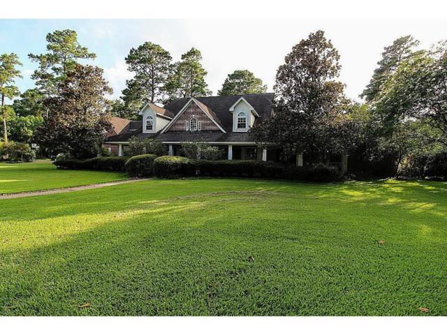 06 Heritage, Magnolia, TX 77354 (MLS #20683409) :: Texas Home Shop Realty