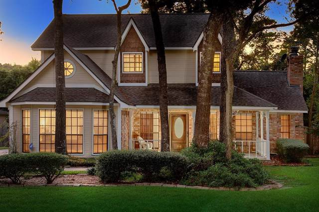 36 W Torch Pine Circle, The Woodlands, TX 77381 (MLS #20694819) :: The Bly Team
