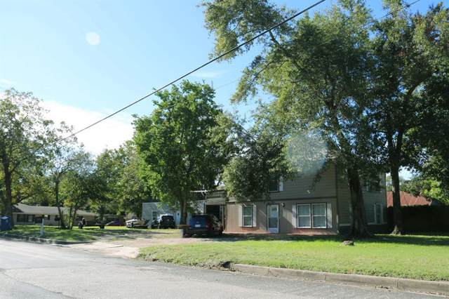 309 N Judson Street, Navasota, TX 77868 (MLS #20702518) :: Texas Home Shop Realty