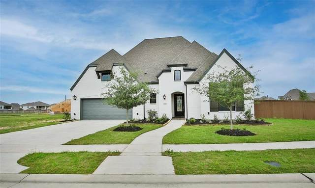 10111 Brush Way, Iowa Colony, TX 77583 (MLS #20712819) :: The Queen Team