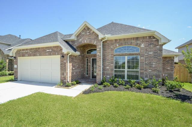 1504 Nacogdoches, League City, TX 77573 (MLS #20714777) :: REMAX Space Center - The Bly Team