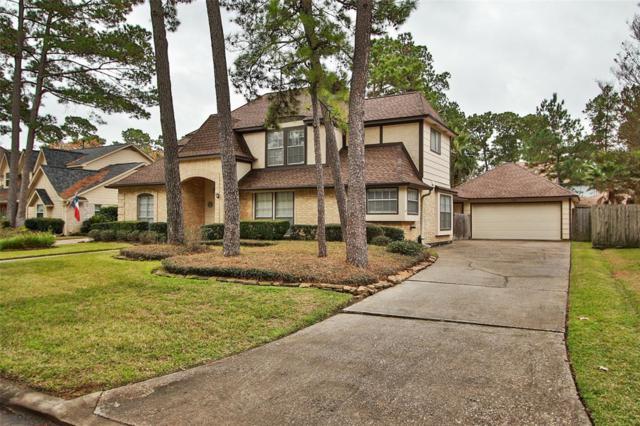 5511 Lacreek Lane, Spring, TX 77379 (MLS #20717692) :: Caskey Realty