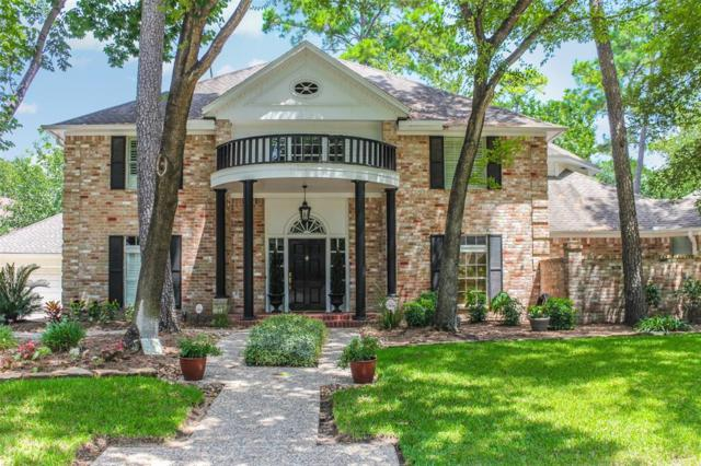 11750 Quail Creek Drive, Houston, TX 77070 (MLS #20758921) :: The Bly Team