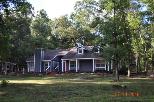 5752 Woodland Lakes Drive, Willis, TX 77378 (MLS #20774407) :: Magnolia Realty