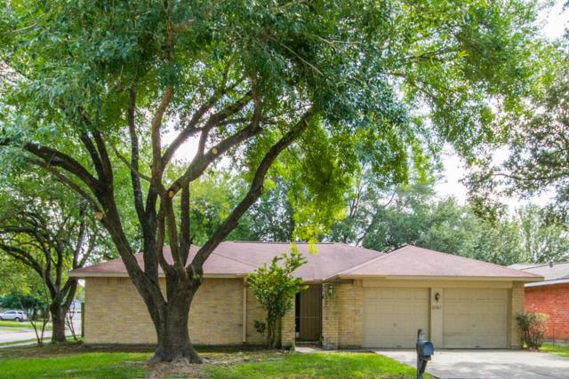 2307 Colonial Ridge Drive, Friendswood, TX 77546 (MLS #20819471) :: Texas Home Shop Realty