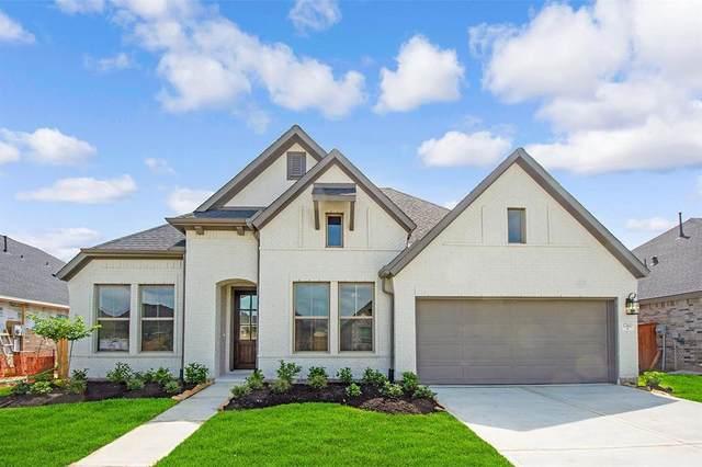 17410 Lynn Orchard Drive, Hockley, TX 77447 (MLS #20823297) :: The Property Guys