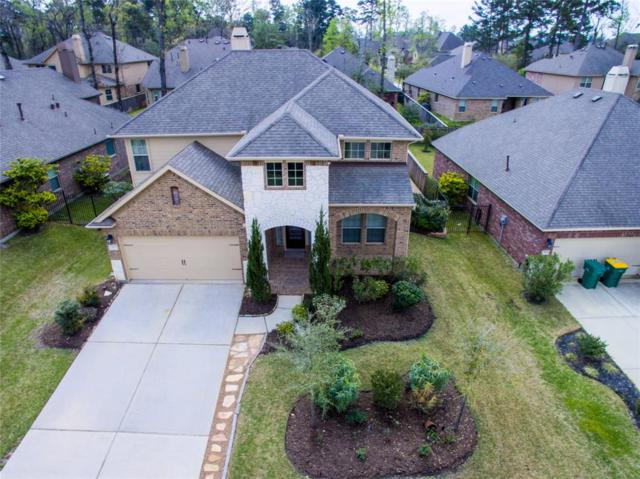 15 Hearthwick Road, Tomball, TX 77375 (MLS #2082860) :: Texas Home Shop Realty
