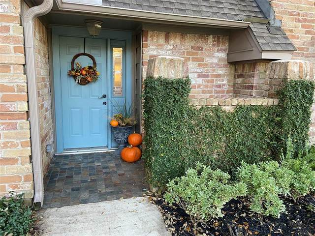 702 Houghton Road, Katy, TX 77450 (MLS #20837442) :: Michele Harmon Team