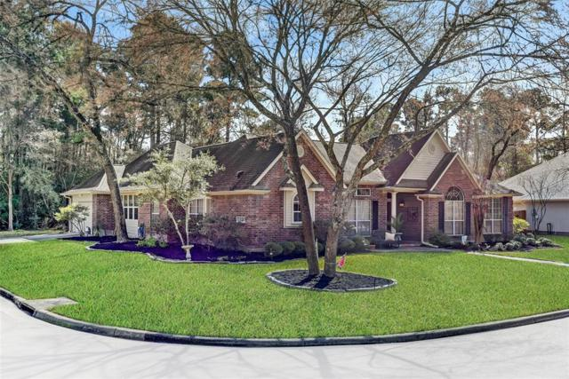 3418 Brookhaven Drive, Montgomery, TX 77356 (MLS #2092421) :: Texas Home Shop Realty
