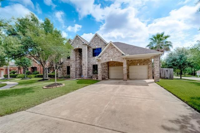 10730 Mandavilla Drive, Houston, TX 77095 (MLS #20925288) :: The Jill Smith Team