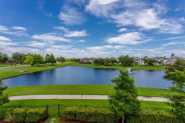 5403 Drakeview Court, Sugar Land, TX 77479 (MLS #20935728) :: The SOLD by George Team