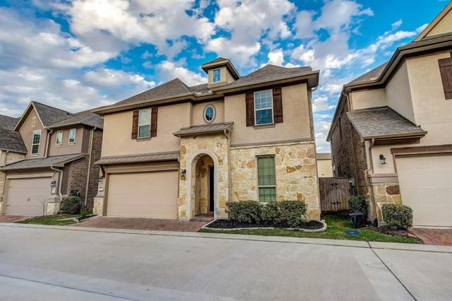 807 Saltgrass Shores Drive, Houston, TX 77094 (MLS #20942200) :: Giorgi Real Estate Group