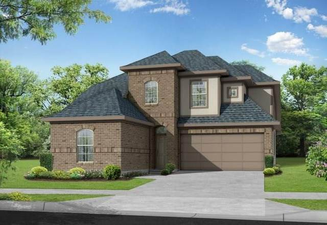 29018 Laurel Grove, Fulshear, TX 77441 (MLS #20972060) :: The SOLD by George Team