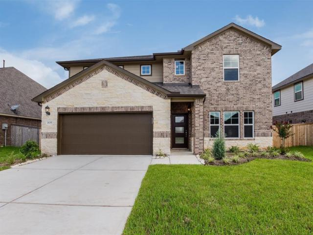 2635 Cutter Court, Manvel, TX 77578 (MLS #21027295) :: Texas Home Shop Realty