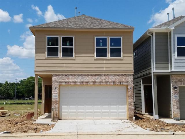 5427 Camaguey Street, Houston, TX 77023 (MLS #21057851) :: Texas Home Shop Realty