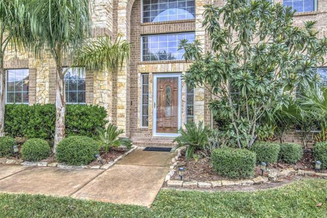 4013 Beacon Pointe Lane, Dickinson, TX 77539 (MLS #21058607) :: Giorgi Real Estate Group