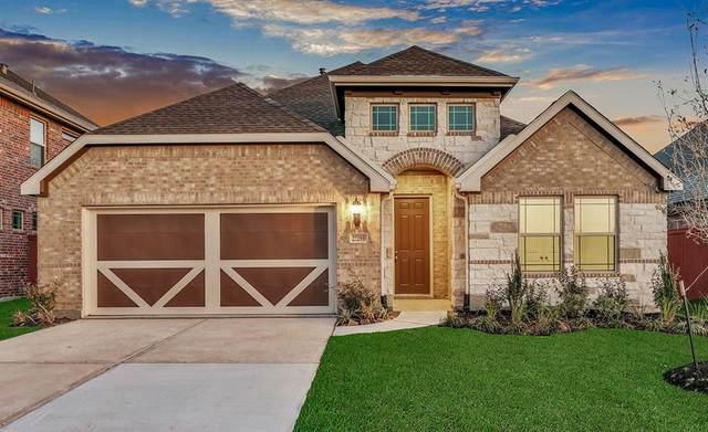 22255 Calm Embers Lane, Porter, TX 77365 (MLS #21095102) :: NewHomePrograms.com LLC