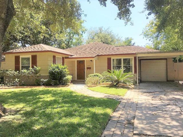 4619 Mimosa Drive, Bellaire, TX 77401 (MLS #21125366) :: Giorgi Real Estate Group