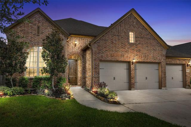 1908 Lora Meadows Court, Spring, TX 77386 (MLS #2120185) :: Giorgi Real Estate Group